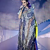 MuchMusic Awards Pictures 2012