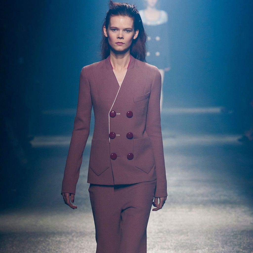 Sonia Rykiel Runway Review | Fashion Week Fall 2013