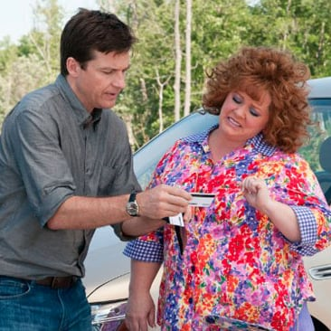 Identity Thief Movie Trailer