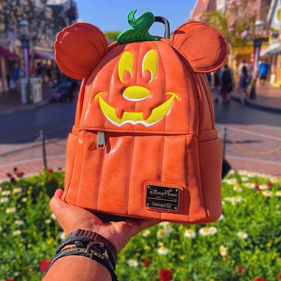 Disney Halloween Merchandise 2019