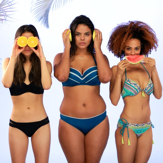 How to Find the Right Swimsuit For Your Body