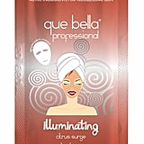 Que Bella Illuminating Sheet Mask