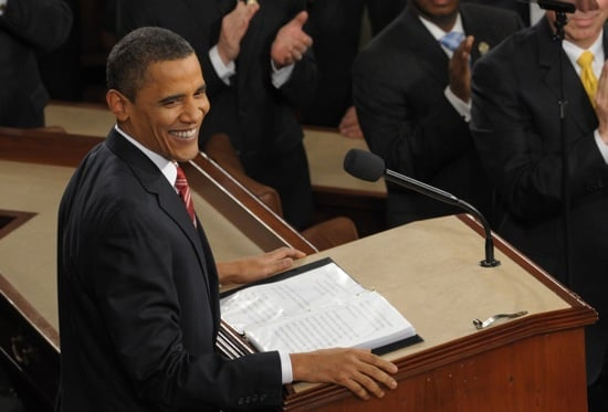 Speed Read! Obama Talks Health Care, Economy, and DADT