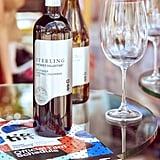 Sterling Vineyards Platinum Cabernet Sauvignon 2015