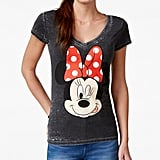 Minnie Mouse Wink Graphic T-Shirt
