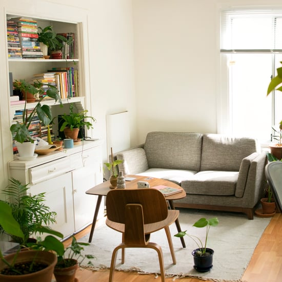 How I Finally Got Rid of Clutter