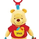 Disney Baby Winnie the Pooh Activity Toy