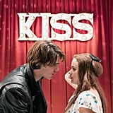 The Kissing Booth Was His First Major Role