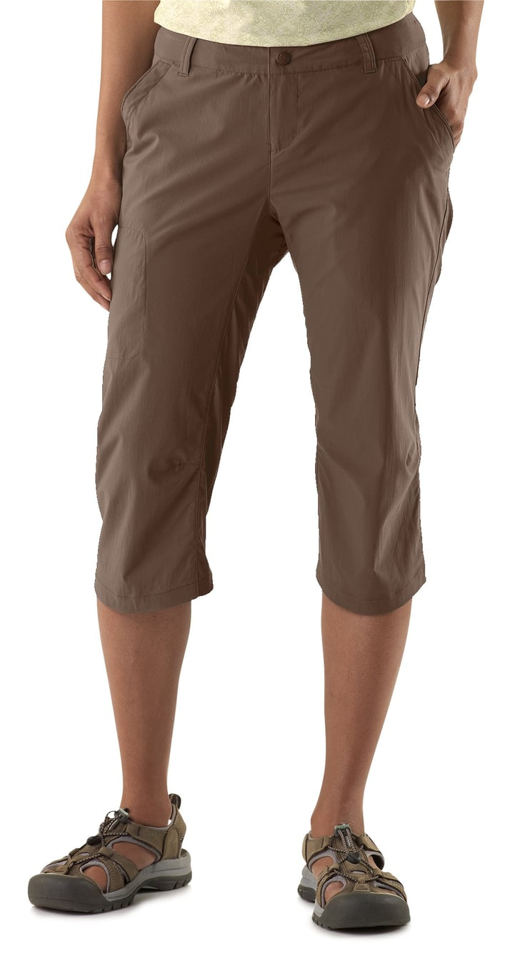 REI Stretch Capri Pants | The Best Hiking Pants to Hit the ...
