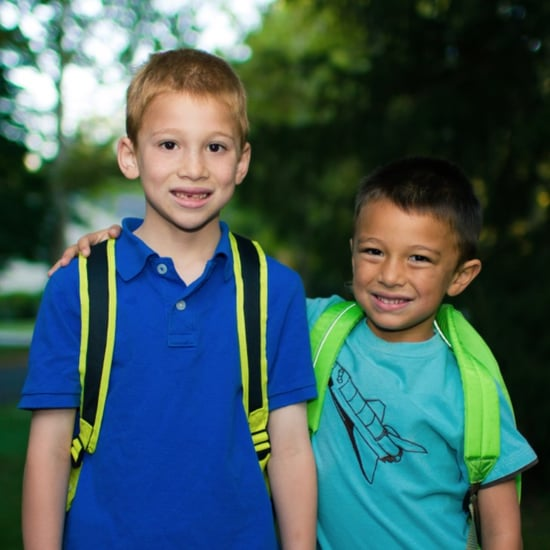 Back-to-School Traditions to Do With Kids