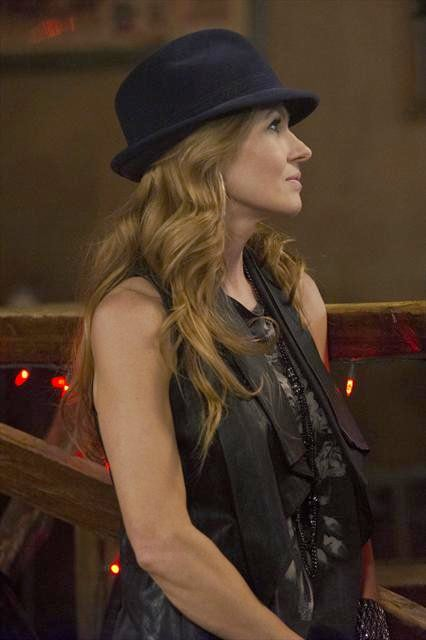 What We're Going to Miss Most About Connie Britton on Nashville