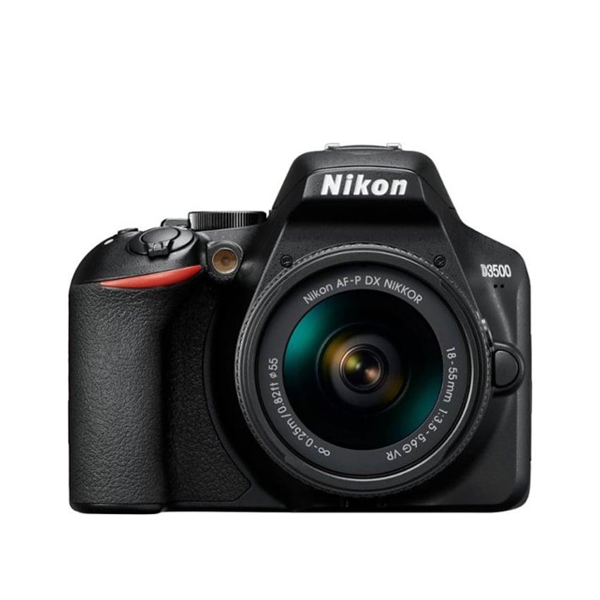 Nikon D3500 DSLR Video Camera