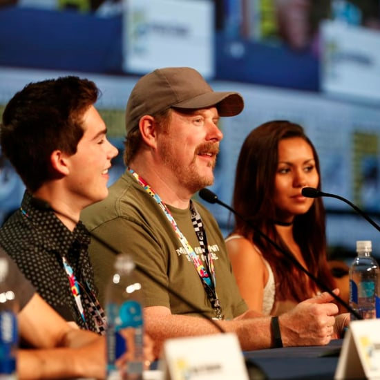 Adventure Time at Comic-Con 2014