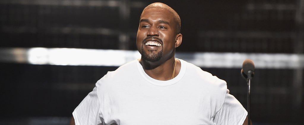 Get Your First Look at Kanye West's Yeezy x Gap Collection