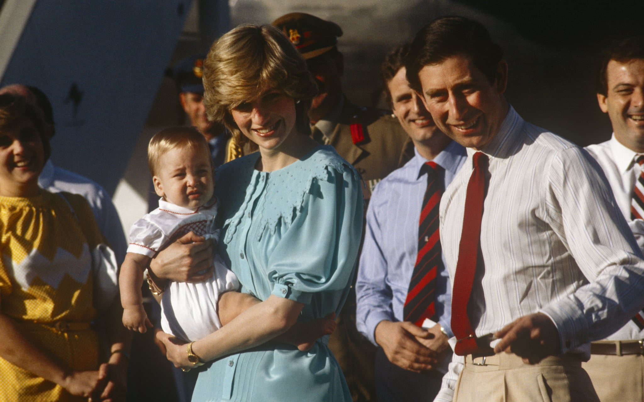 prince charles and princess diana s australia tour pictures popsugar celebrity prince charles and princess diana s