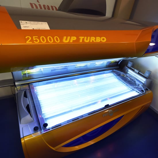 How Are Tanning Beds Still a Thing?