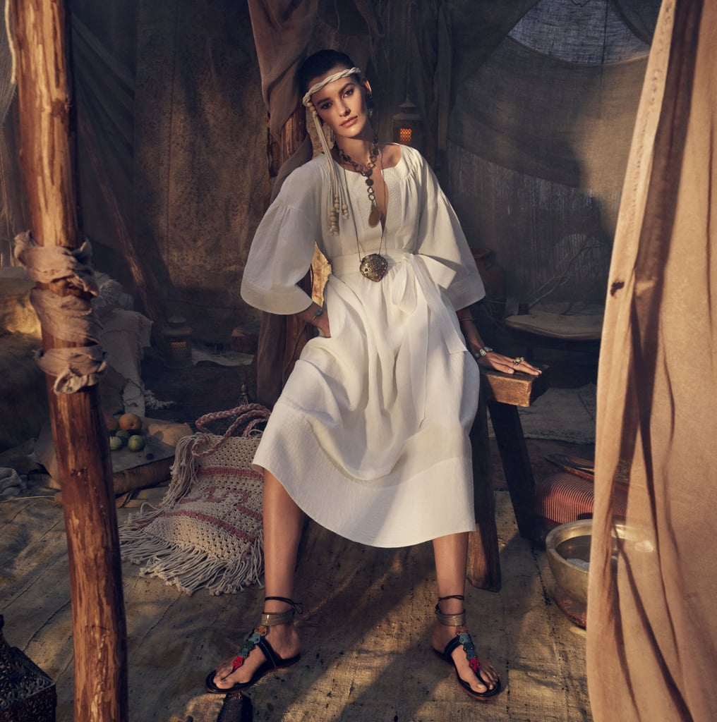 5f5d7158 Zara Studio Collection Spring 2019 | POPSUGAR Fashion