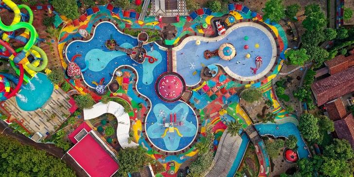 البحرين تطلق أول حديقة مائية مخصصة للأطفال 2020 | POPSUGAR ...