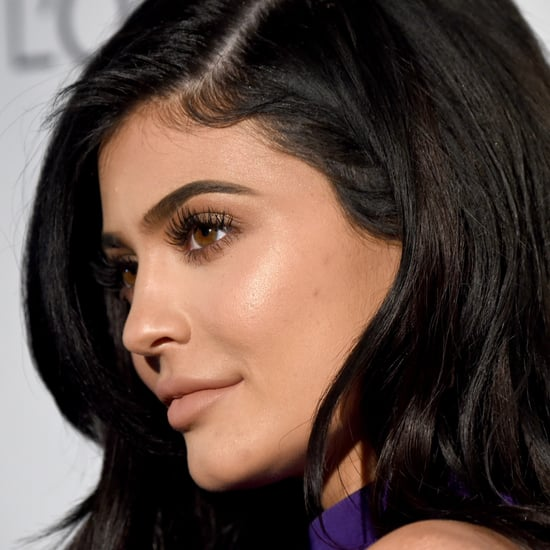 Kylie Jenner's Bob Haircut | January 2017