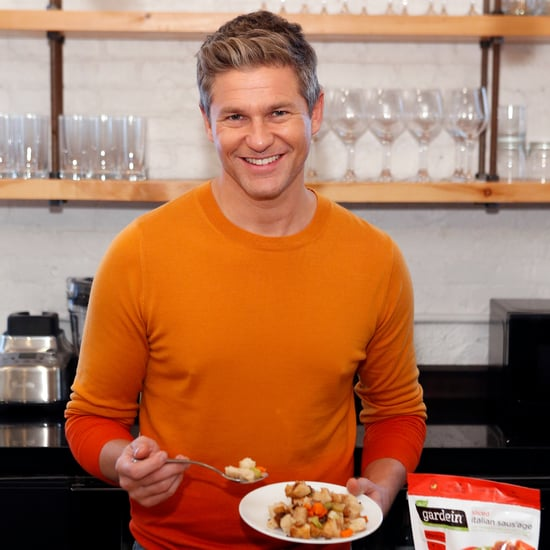 David Burtka on Getting Your Kids to Eat Well