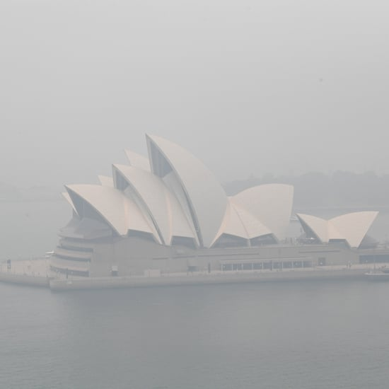 Sydney Smoke Pictures