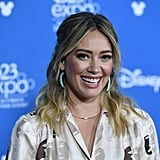 Hilary Duff's Quotes About Her Famous Roles