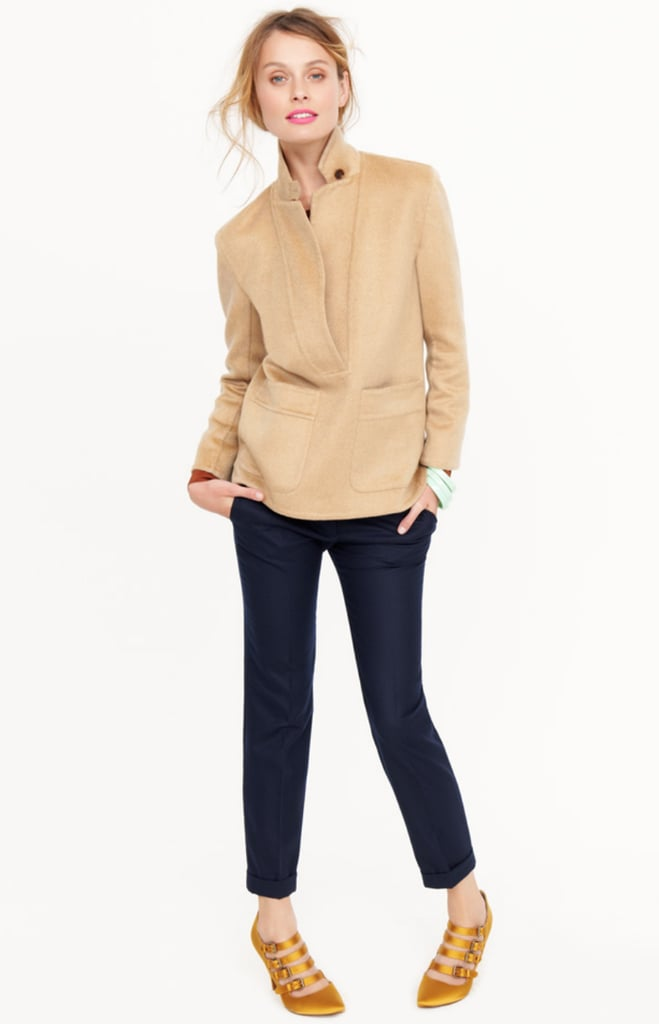 J.Crew Collection Lookbook