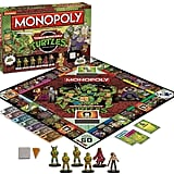 Monopoly Teenage Mutant Ninja Turtles Collector's Edition by USAopoly