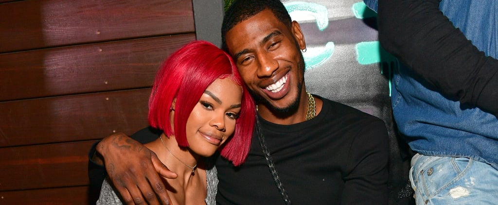 Teyana Taylor and Iman Shumpert's Cutest Pictures