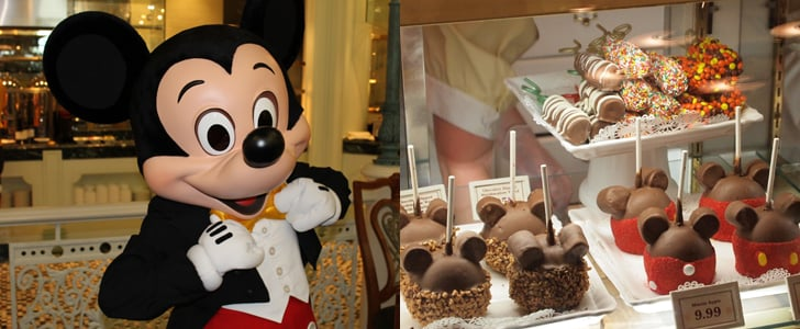 The Best Food Options For the Whole Family at Walt Disney World