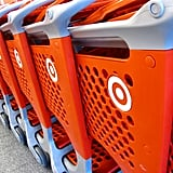 Target's shopping carts aren't like any others.