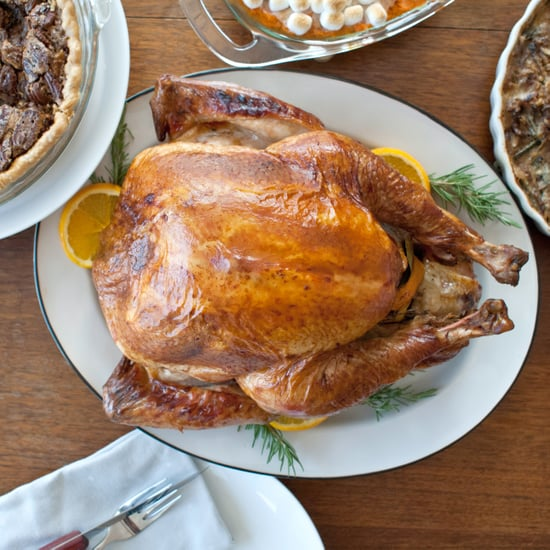 How Chefs Cook Thanksgiving Turkey