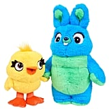 Toy Story 4 Ducky and Bunny Scented Plushes