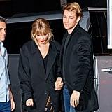 Taylor Swift's Neon Green Nail Polish Colour