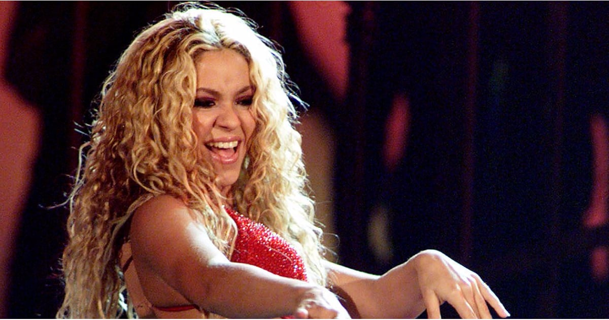 Auto Performance Shop >> Shakira's Performance at First Latin Grammys | POPSUGAR Latina