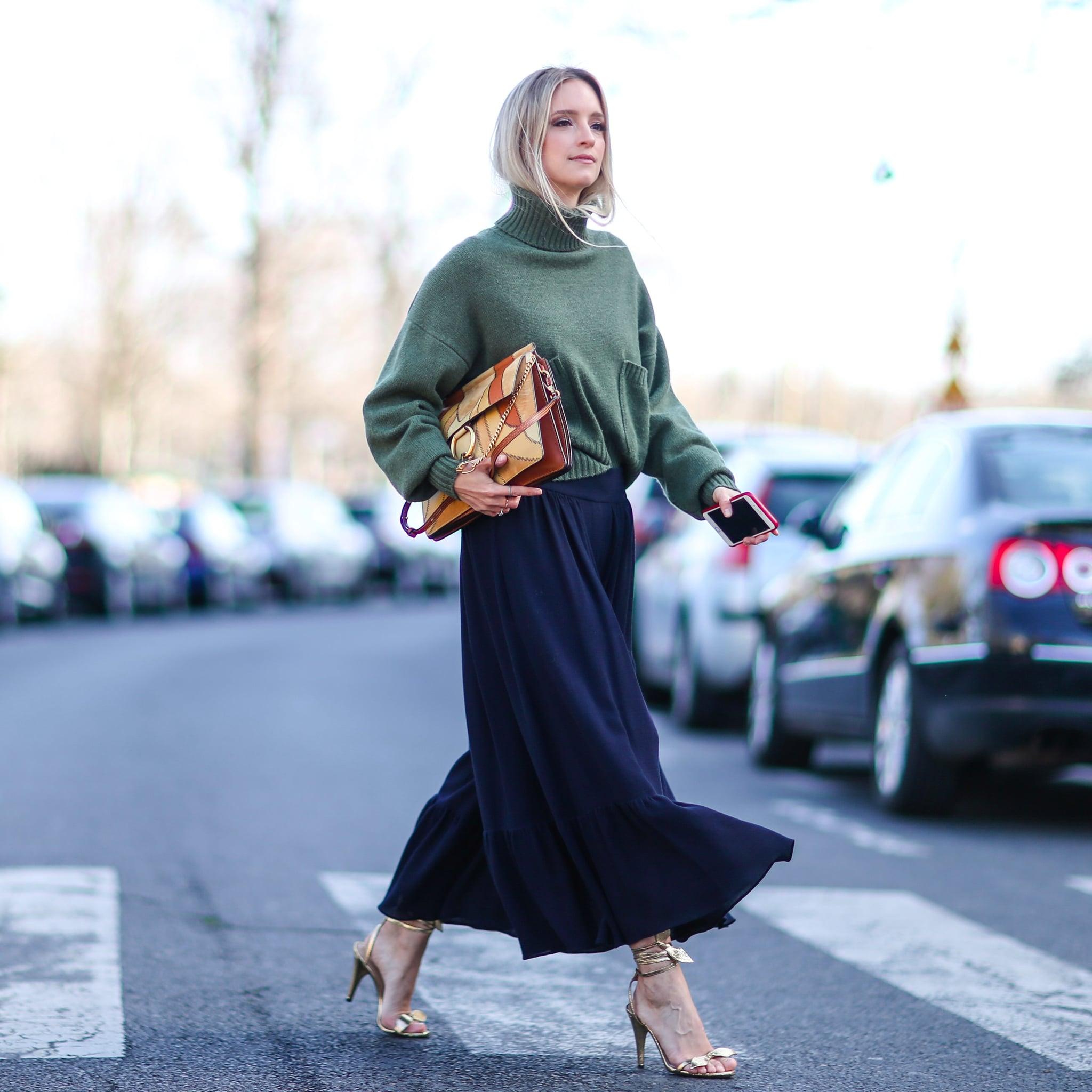 Spring Outfit Ideas   POPSUGAR Fashion