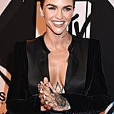 March 20 — Ruby Rose