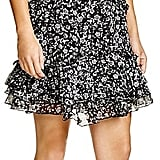 French Connection Daisy Rave Ruffle Dress (£116)