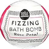 Whole Foods Market Rose Petal Fizzing Bath Bomb