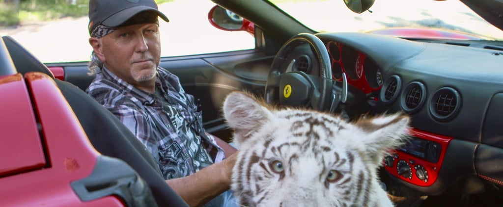 Is Tiger King's G.W. Exotic Animal Park Still Open in 2020?