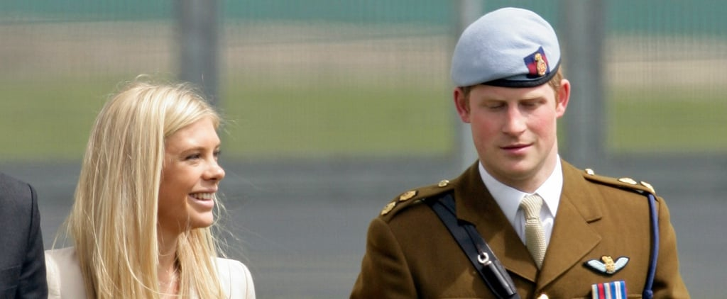 Prince Harry Called Ex-Girlfriend Chelsy Davy Before Wedding