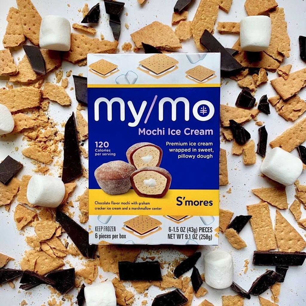 My/Mo S'Mores Mochi Ice Cream | POPSUGAR Food