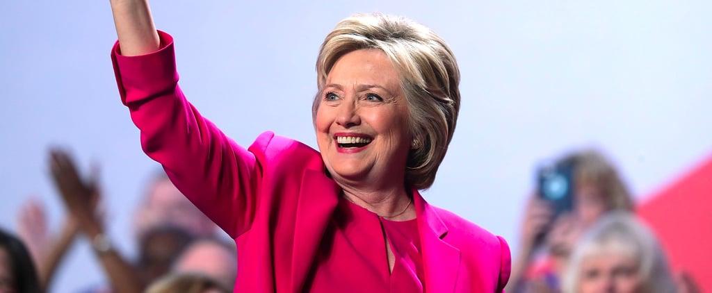 Hillary Clinton Buys White House