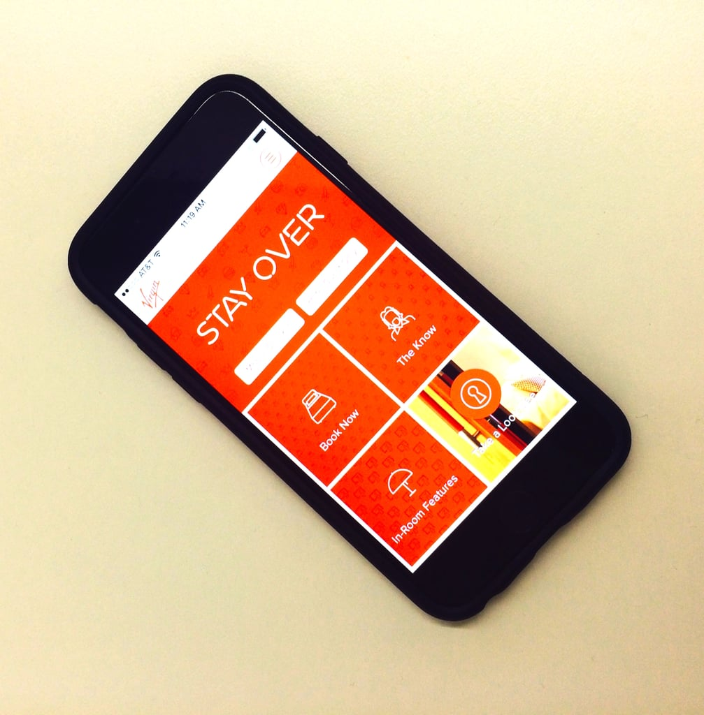 App That Turns Room Into Hotels