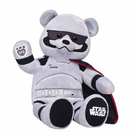Build-a-Bear Star Wars Collection