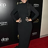 Alicia Keys at the 23rd Annual Hollywood Film Awards