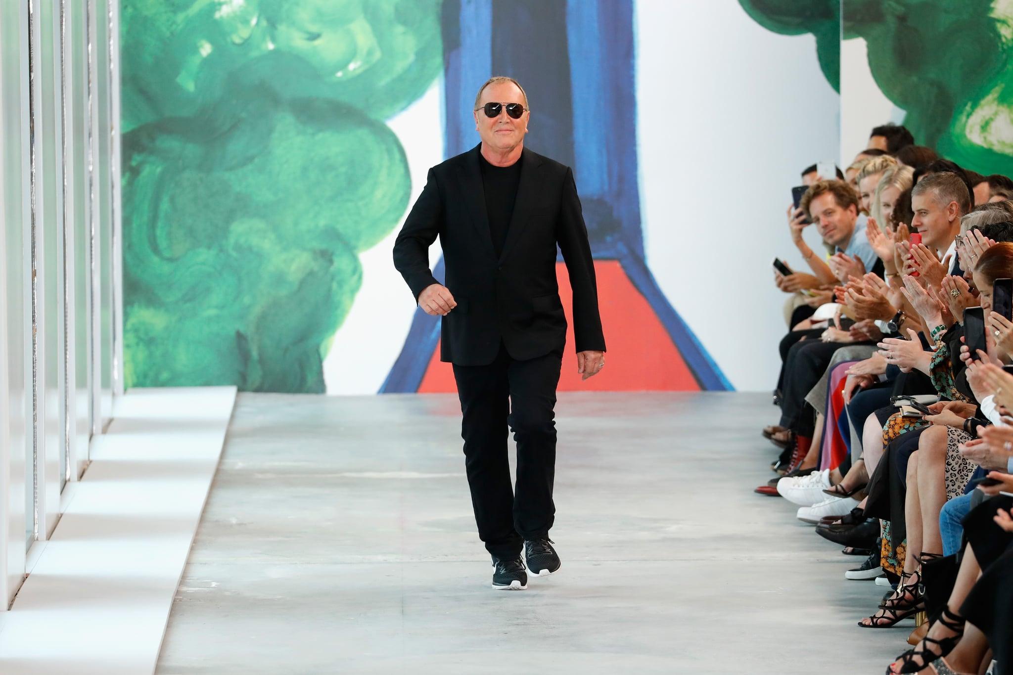 Michael Kors Is Leaving New York Fashion Week Popsugar Fashion