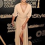 Miss Golden Globe Party 2012