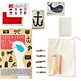 DIY Stamp Making Kit