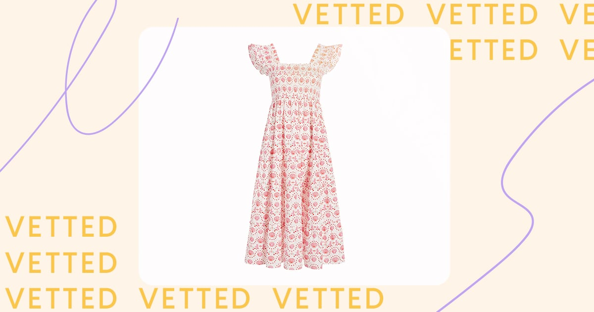 We Tried the Internet-Famous Nap Dress, and It's Just as Dreamy as the Name